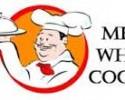 men cook