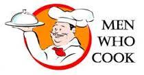 Louise Zerba, Men Who Cook.